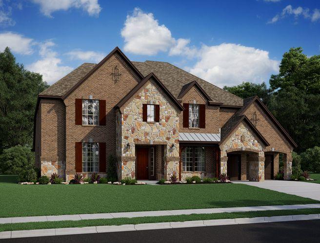 2219 Azure Spring Drive Missouri City TX 77459 (Lucca)