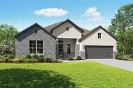 Capital Collection at Bryson by Tri Pointe Homes in Austin Texas