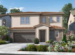Plan 1 - Creekstone at Folsom Ranch: Folsom, California - Tri Pointe Homes