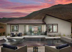 Plan 2 - Terra Luna Ridge: Las Vegas, Nevada - Tri Pointe Homes