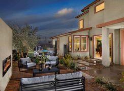 Plan 3 - Terra Luna Ridge: Las Vegas, Nevada - Tri Pointe Homes