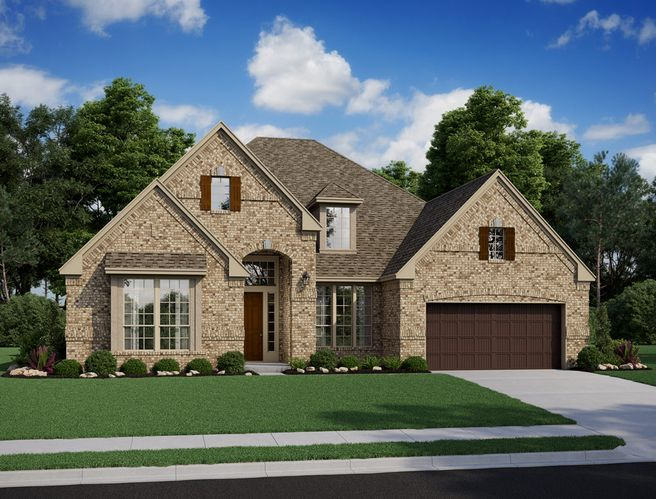 229 Lakehouse Landing Drive Katy TX 77493 (Carada)