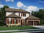 The Reserve at Clear Lake by Tri Pointe Homes in Houston Texas