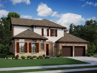 Juniper - The Reserve at Clear Lake: Houston, Texas - Tri Pointe Homes
