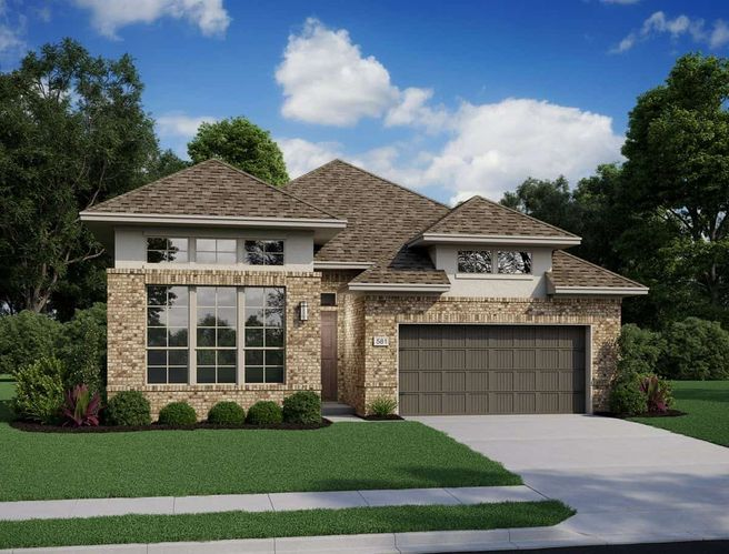 16626 Polletts Cove Court Humble TX 77346 (Walnut)