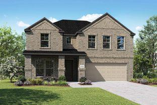 Emery - Woodcreek: Fate, Texas - Tri Pointe Homes