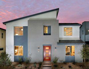 Plan 2 - Strada: Henderson, Nevada - Tri Pointe Homes
