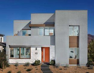 Plan 1 - Strada: Henderson, Nevada - Tri Pointe Homes