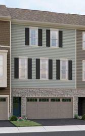 Baldwin - Watson's Glen: Millersville, Maryland - Tri Pointe Homes