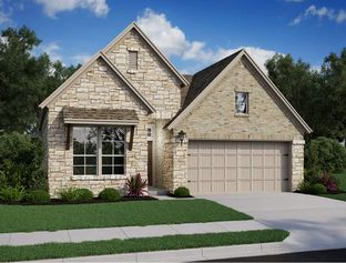 Kinglet - Cross Creek Ranch 45: Fulshear, Texas - Tri Pointe Homes