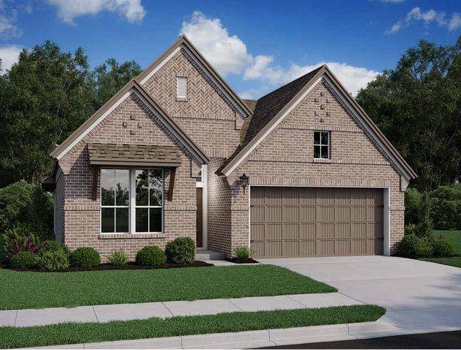29003 Laurel Grove Lane Fulshear TX 77441 (Kinglet)