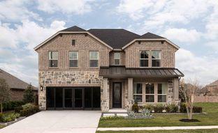 Lillian - Stark Farms: Denton, Texas - Tri Pointe Homes