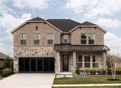 Lillian - Woodcreek: Fate, Texas - Tri Pointe Homes