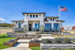 Allandale - Capital Collection at Bryson: Leander, Texas - Tri Pointe Homes