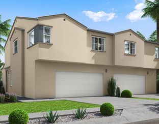 Plan 1 - Zutano: Fallbrook, California - Tri Pointe Homes