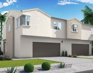 Plan 3 - Zutano: Fallbrook, California - Tri Pointe Homes