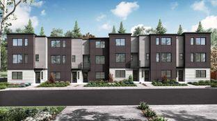 Plan 231B - Cypress: Lynnwood, Washington - Tri Pointe Homes