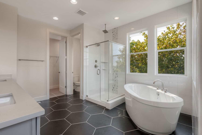 Bathroom featured in the Plan U-320 By Tri Pointe Homes in Seattle-Bellevue, WA