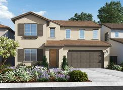 Plan 2 - Radiance at Solaire: Roseville, California - Tri Pointe Homes