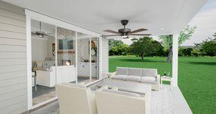 Plan 3 - McLean Overlake: Belmont, North Carolina - Tri Pointe Homes