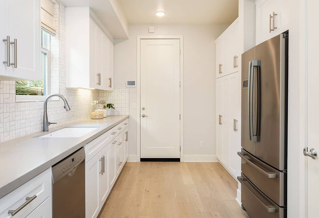 Kitchen featured in the Plan 2 By Tri Pointe Homes in San Diego, CA