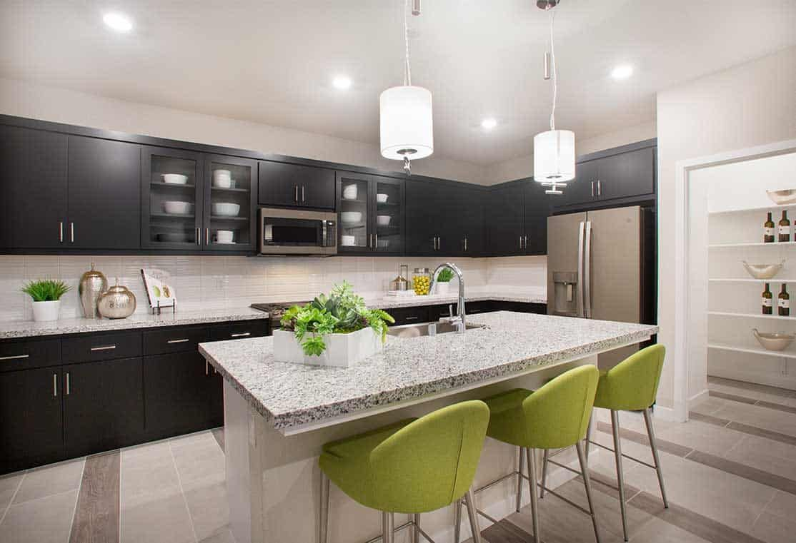 Kitchen featured in the Plan 2 By Tri Pointe Homes in Stockton-Lodi, CA