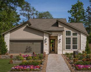 Elm - Villas at The Groves 50: Humble, Texas - Tri Pointe Homes