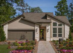 Elm - Villas at The Groves 50': Humble, Texas - Tri Pointe Homes