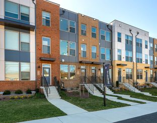 Henson - North Quarter: North Bethesda, District Of Columbia - Tri Pointe Homes
