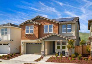 Plan 2 - Shimmer at One Lake: Fairfield, California - Tri Pointe Homes