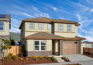Plan 3 - Shimmer at One Lake: Fairfield, California - Tri Pointe Homes