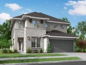 Cross Creek Ranch 45 by Tri Pointe Homes in Houston Texas