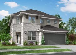 Sanderling - Cross Creek Ranch 45: Fulshear, Texas - Tri Pointe Homes
