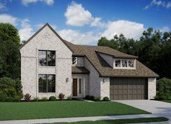 Chandler - Cross Creek Ranch 60: Fulshear, Texas - Tri Pointe Homes