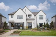 Lakes at Creekside 60 by Tri Pointe Homes in Houston Texas