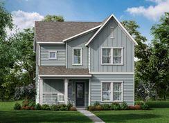 Plan 2 - Mayes Hall: Huntersville, North Carolina - Tri Pointe Homes