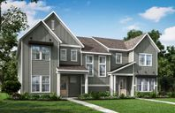 Mayes Hall by Tri Pointe Homes in Charlotte North Carolina