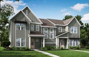 Plan 5 - Mayes Hall: Davidson, North Carolina - Tri Pointe Homes