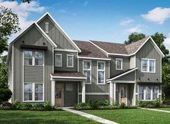 Plan 5 - Mayes Hall: Huntersville, North Carolina - Tri Pointe Homes