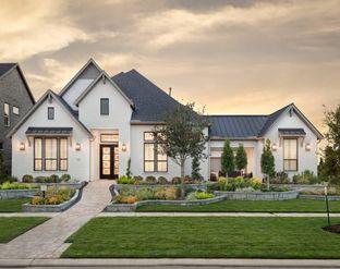 Carignan - Sienna 80: Missouri City, Texas - Tri Pointe Homes