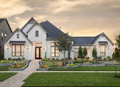 Carignan - Sienna 80': Missouri City, Texas - Tri Pointe Homes