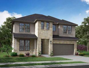 Verdin - LakeHouse 50: Katy, Texas - Tri Pointe Homes