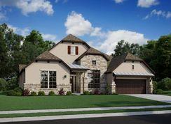 Benbrook - Fulshear Run 1/2 Acre: Richmond, Texas - Tri Pointe Homes