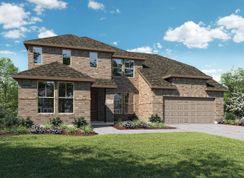 Logan - Ventana: Fort Worth, Texas - Tri Pointe Homes
