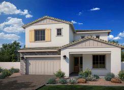 Safflower - Canopy North: Chandler, Arizona - Tri Pointe Homes