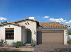Caraway - Canopy North: Chandler, Arizona - Tri Pointe Homes