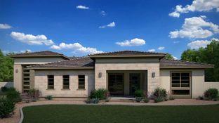 Pistache - Domaine at Waterston: Gilbert, Arizona - Tri Pointe Homes