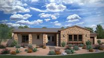 Domaine at Waterston by Tri Pointe Homes in Phoenix-Mesa Arizona