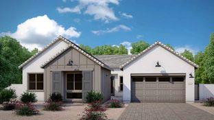 Parker - Avocet at Waterston: Gilbert, Arizona - Tri Pointe Homes