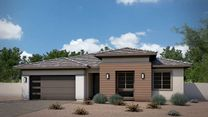 Avocet at Waterston by Tri Pointe Homes in Phoenix-Mesa Arizona